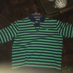 Vineyard Vines boys Large Pullover